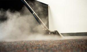 Steam Carpet Cleaning San Diego