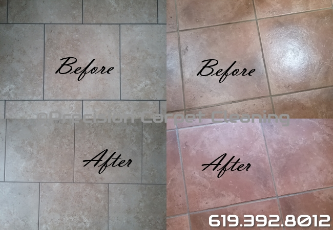 Tile Cleaning San Diego Ca Best Hard Surface Clean