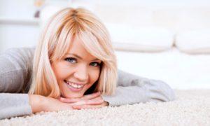 Carpet Clean Zero-Residue®