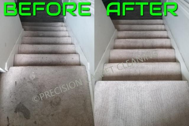 Carpet Cleaners In San Carlos 92119