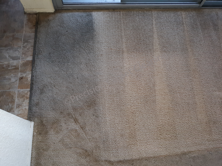 Carpet Cleaning Santee Done By Precision Quality
