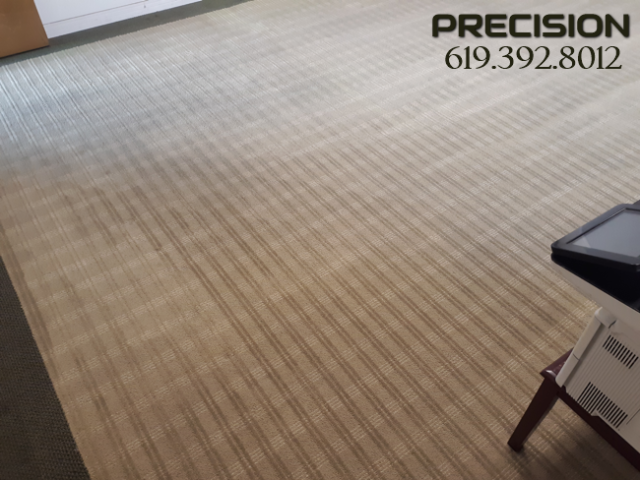 Commercial Carpet Cleaning In San Diego