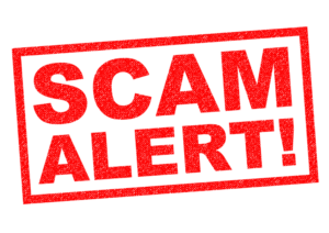 Carpet Cleaning Scam Alert