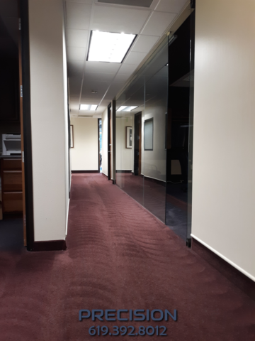 Commercial Carpet Cleaning Sorrento Valley