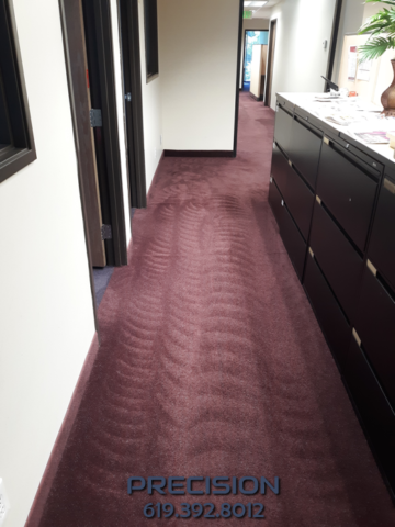 Sorrento Valley Commercial Carpet Cleaners