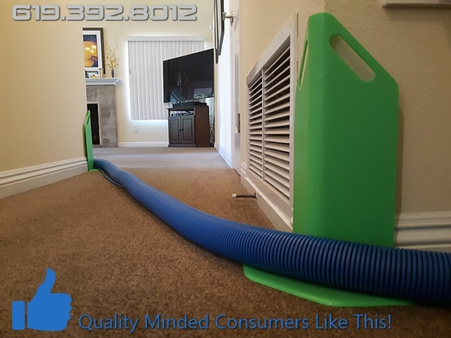 Rancho Bernardo Carpet Cleaning