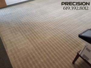 Commercial Carpet Cleaner Services