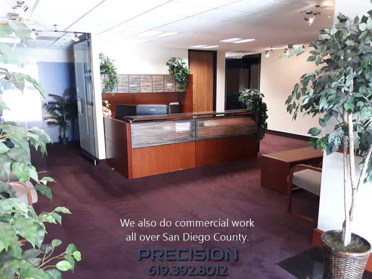 Commercial Carpet Cleaners Sorrento Valley