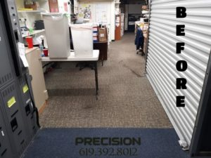 Commercial Carpet Cleaning Mission Valley