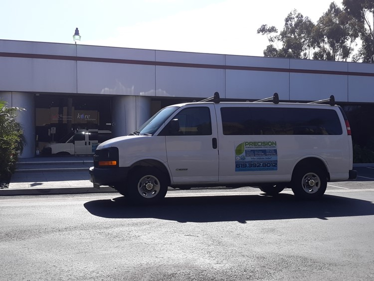 Commercial Carpet Cleaning Sorrento Valley Ca