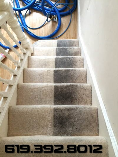 Quality Stair Cleaners Of San Diego