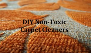 Non Toxic Carpet Cleaning San Diego